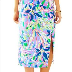 Lilly Pulitzer Skirts - NWT Lilly Pulitzer skirt